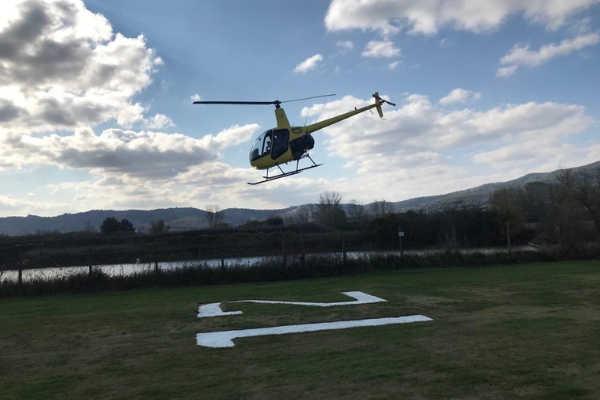 Avio superficie Montemelino - Scuola di Volo Fly Felix