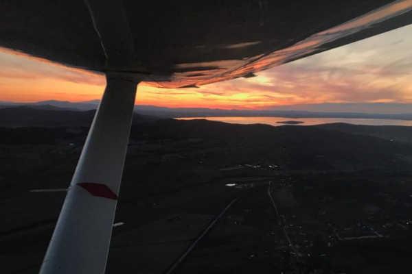 Pilota per un giorno - scuola di volo Fly Felix