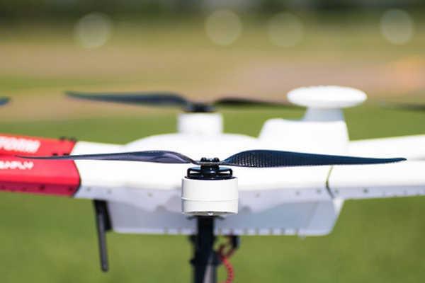 Attestato A.P.R. drone MC VL - Scuola di volo Fly Felix