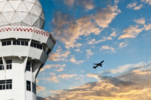 Corso radiotelefonia Aeronautica