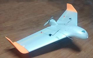 Drone Ala Fissa BW09
