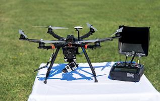 drone MC L S570