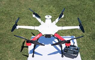 drone MC VL S800